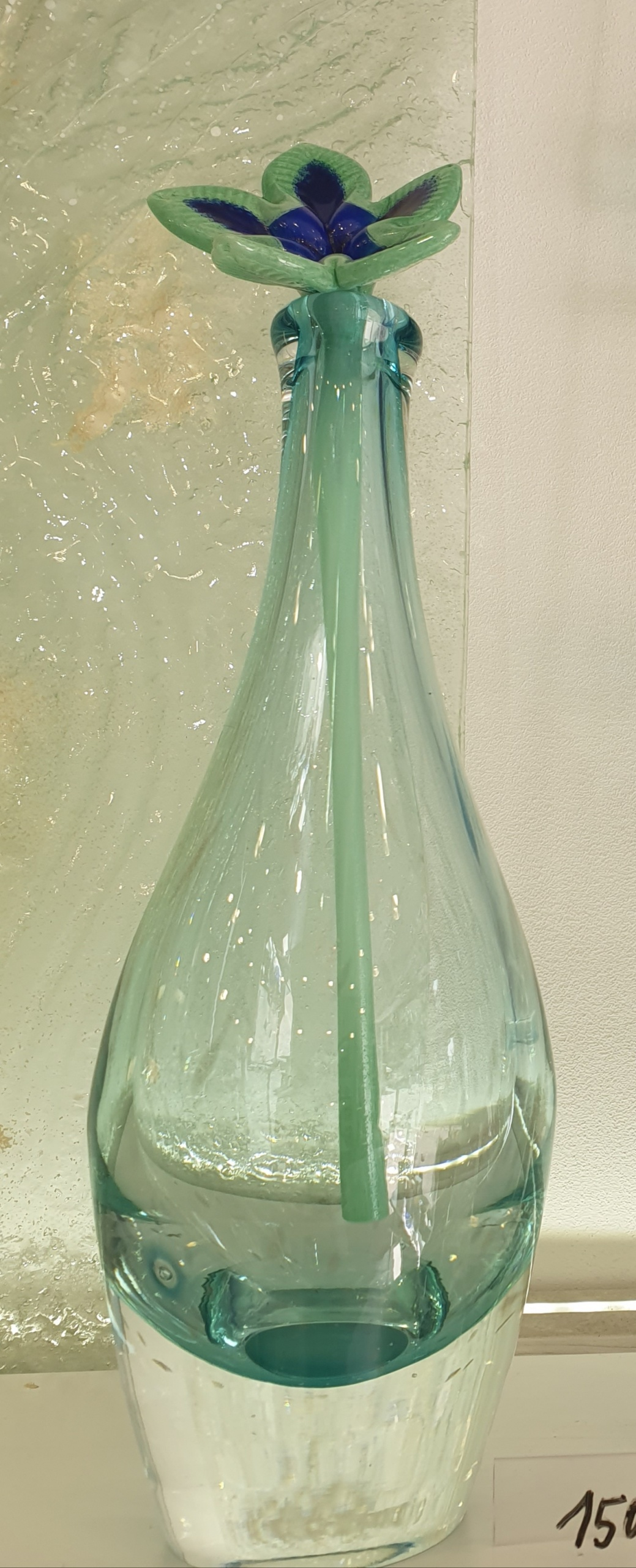 glass VAZES